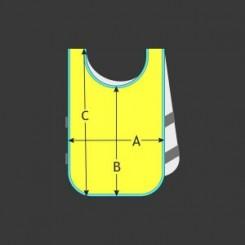 Spinningový dres kapsa zadní zip