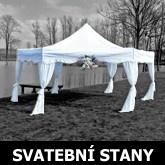 Svatební stany
