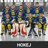 Hokejové oblečení
