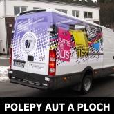 Polepy aut a ploch