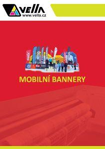 Katalog mobilních bannerů