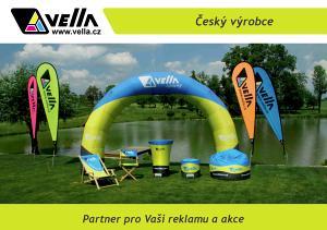 Prezentace firmy Vella