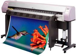 Mimaki JV22-160 sublimační tiskárna