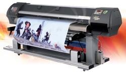Mutoh Rockhopper sublimační tiskárna