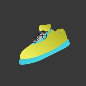 Nafukovací bota