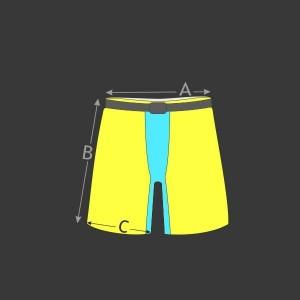 Rozlišovací kalhoty