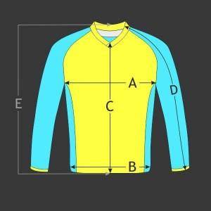 Motokrosový dres